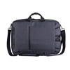 Picture of Pulse Backpack and bag for laptop Neptun, 2 in a 1, 15.6 , grey