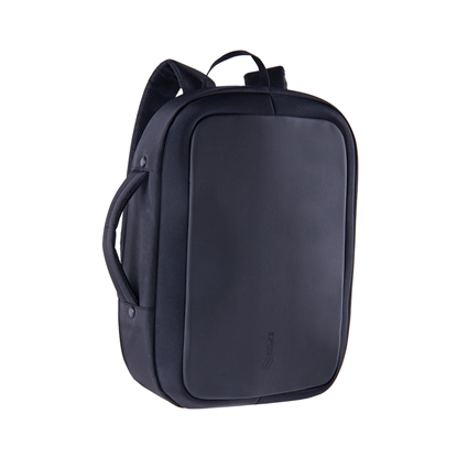 Picture of Pulse Backpack and bag for laptop Shell Anti-Theft, 2 in a 1, 15.6 , black