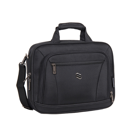 Picture of Pulse bag for laptop Saturn, 14 , black