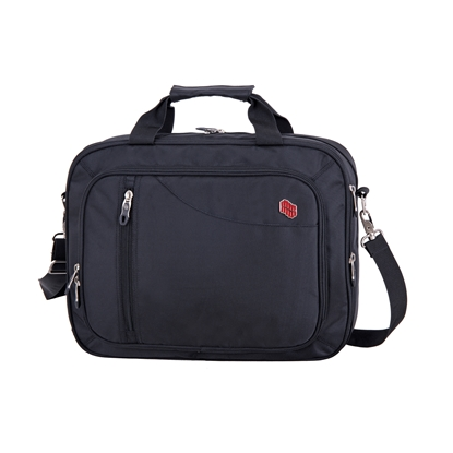 Picture of Pulse bag for laptop casual, 15.6 , black