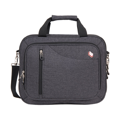Picture of Pulse bag for laptop casual, 15.6 , darkgrey
