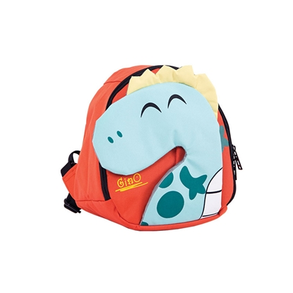 Picture of Pulse Backpack Baby Baby, orange-blue