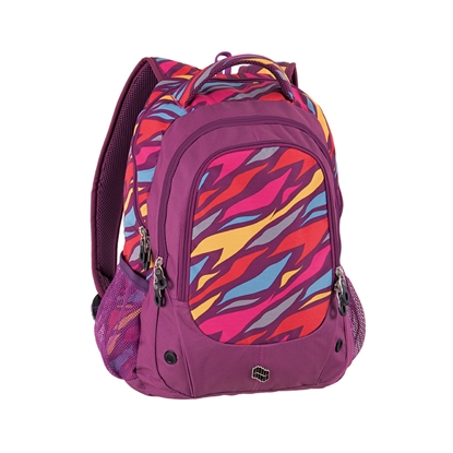 Picture of Pulse Backpack Blast Fire, pink