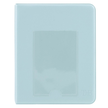 Picture of TNB Album for 64 snapshots and photo pocket, blue