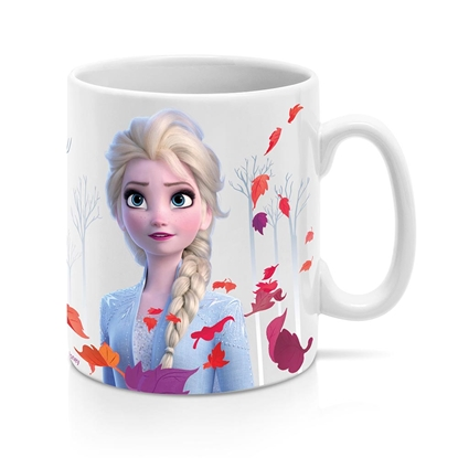 Picture of Disney Mug Frozen II Elsa, 320 ml