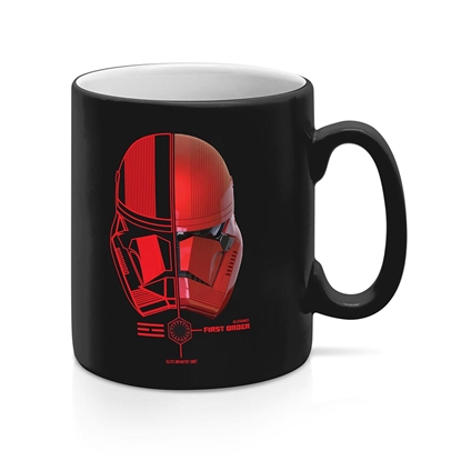 Picture of Disney Mug Star Wars IX Trooper, 320 ml