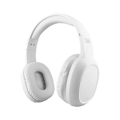 Picture of TNB headphones Hashtag, with Bluetooth, white