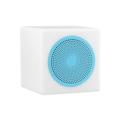 Picture of TNB speaker Lumi2, 3W, with Bluetooth, blue