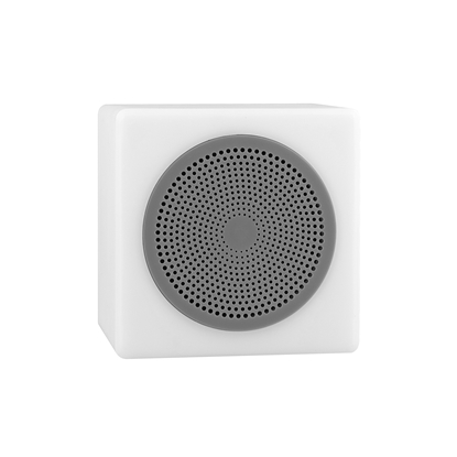 Picture of TNB speaker Lumi2, 3W, with Bluetooth, grey