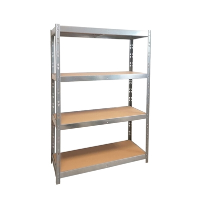 Picture of Rack Profi, 160 x 70 x 216 cm, with 4 shelves, chipboard, to 300 kg