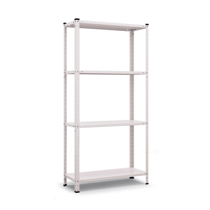 Picture of Rack Basic 40, 75 x 30 x 150 cm, white
