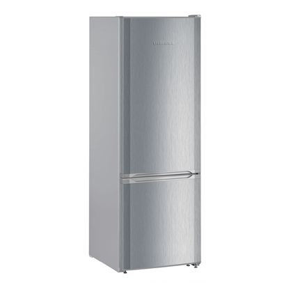 Picture of Liebherr Fridge Cuel 2831, with freezer, A++, 212 + 53 L, grey