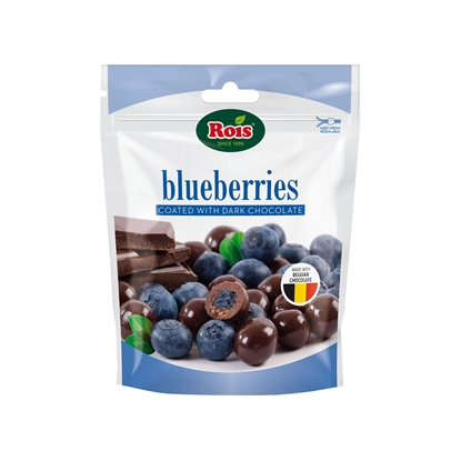 Picture of Rois choco blue blueberry, 100 g