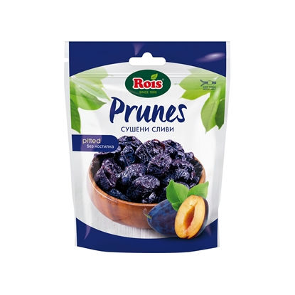 Picture of Rois plums, dryed, without pit, 150 g
