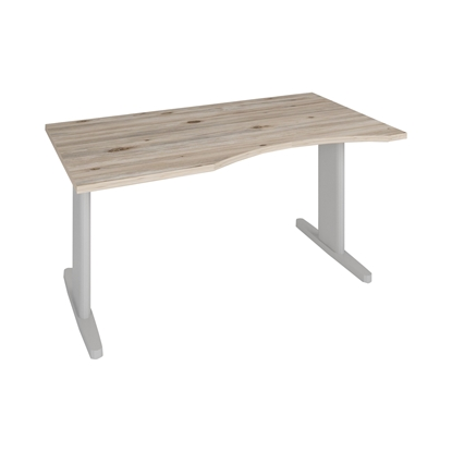 Picture of B802GL Desk, 160 x 70 x 74 cm