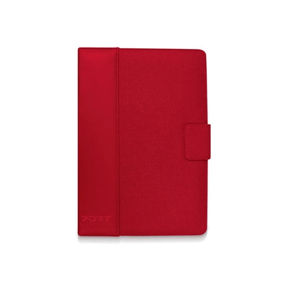 Picture of PORT case tablet PHOENIX 10  red