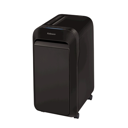 Picture of Fellowes Document shredder LX221, Micro-Cut, 30 L, black