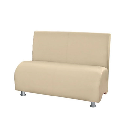Picture of Belcaro two-person couch Vanilla Sky