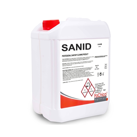 Picture of PACHICO SANID П-Т for Sanitary 12KG