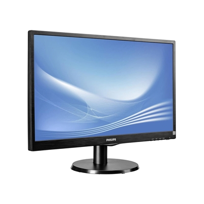 Picture of PHILIPS 223V5LHSB monitor 21.5 , LED, 1920X1080, 250CD/M2