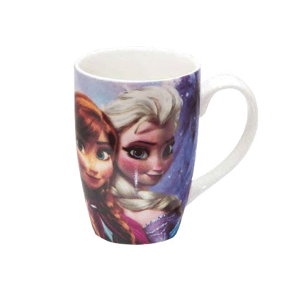 Picture of Disney Mug Frozen Sisters, porcelain, 300 ml