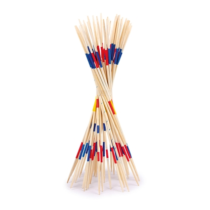 Picture of Mikado, 41 sticks