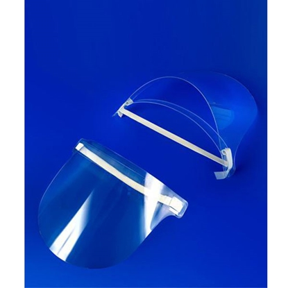Picture of Safety helmet Economic, reusable, 190 x 130 x 230 mm