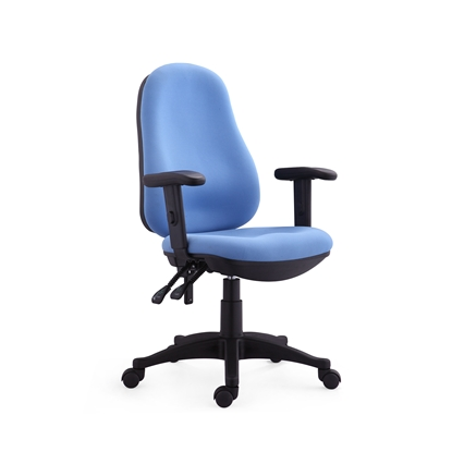 Picture of RFG Office chair Norton, blue