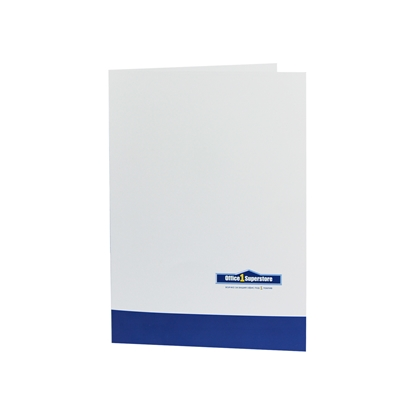 Picture of Folder, A4, 300 g / m2, customizable