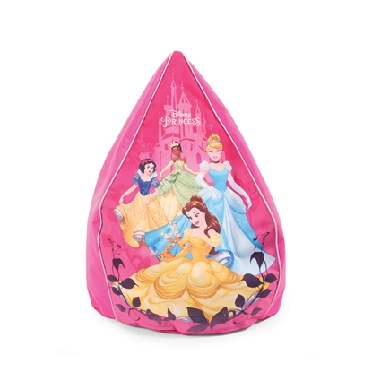 Picture of Disney Bean bag Princess, 70 x 60 x 80 cm