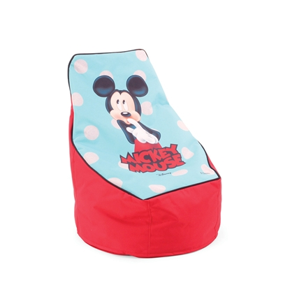 Picture of Disney Bean bag Mickey, 50 x 50 x 50 cm