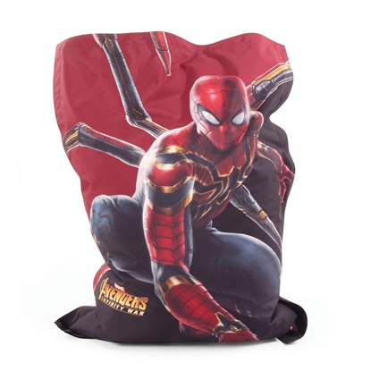 Picture of Disney Bean bag Spiderman, 50 x 80 x 70 cm