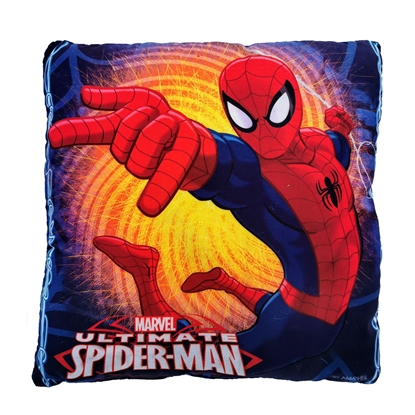 Picture of Disney Pillow Spiderman, 40 x 40 cm