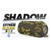Picture of TNB Speaker Shadow Extrem Bass, Army, portable, 16 W, Bluetooth