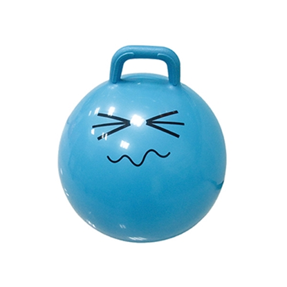 Picture of Bounce ball, with handle, 18