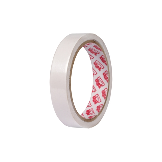 Picture of Top Office Double sided tape, 19 mm/10 m