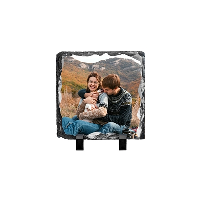 Picture of BESTSUB Personalization stone, square, 15 x 15 cm