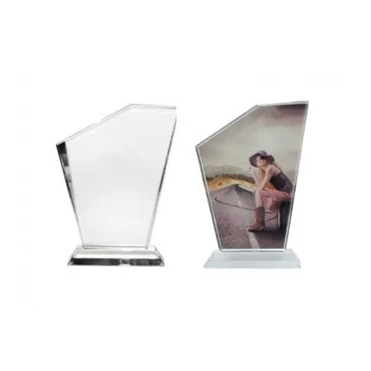 Picture of BESTSUB Crystal Triangle, customizable