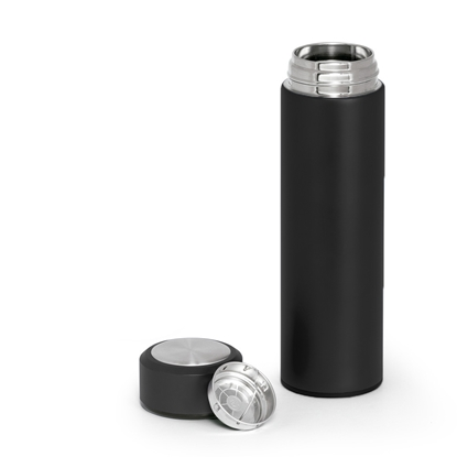 Picture of Thermos, 470 ml, black