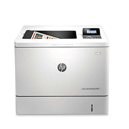 Снимка на HP Лазерен принтер Color LaserJet Enterprise M552dn, A4