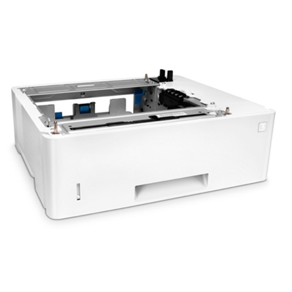 Picture of HP Additional paper tray Color LaserJet M4XX, CF404A, for 550 sheets
