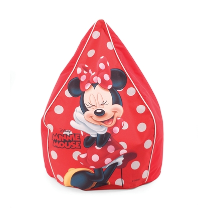 Picture of Disney Bean bag Minnie, 70 x 60 x 80 cm