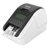 Picture of Brother Label printer QL820NWB, maximum label width 62 mm