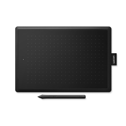 Picture of Wacom Graphic tablet One Medium, 2540 lpi, USB