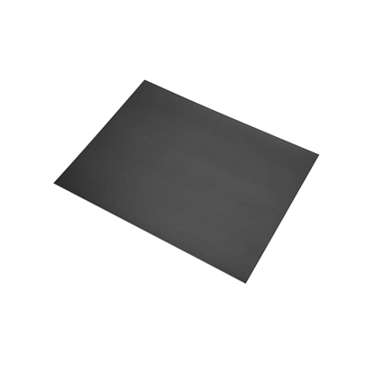 Picture of Fabriano Cardboard Colore, 185 g / m2, 50 x 65 cm, anthracite