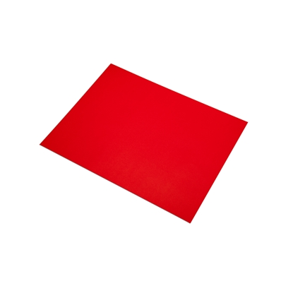 Picture of Fabriano Cardboard Colore, 185 g/m2, A3, red