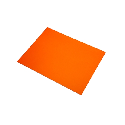 Picture of Fabriano Cardboard Colore, 185 g/m2, A4, saturated orange