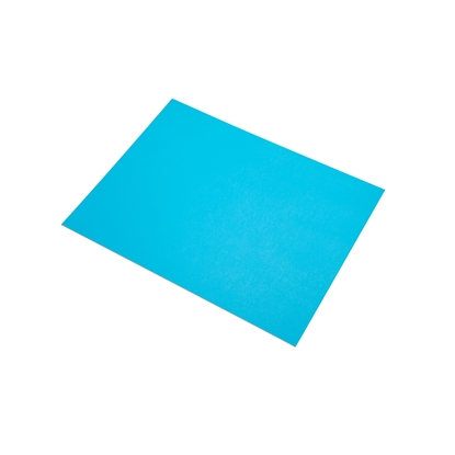 Picture of Fabriano Cardboard Colore, 185 g / m2, A4, turquoise