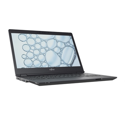 Picture of Fujitsu Laptop Lifebook U7410 U7410M152FBA, 14, Intel Core i5, 256 GB SSD, 8 GB RAM, Windows 10 Pro