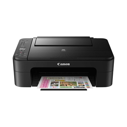 Picture of Canon Inkjet printer 3 in 1 Pixma TS3150, Wi-Fi, A4